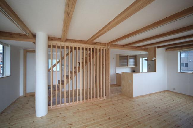 長寿命環境配慮住宅モデル事業_b0015157_2295249.jpg