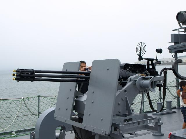 掃海艇 とびしま_d0153062_840587.jpg