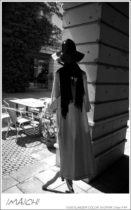 幽霊?_c0054876_17482995.jpg