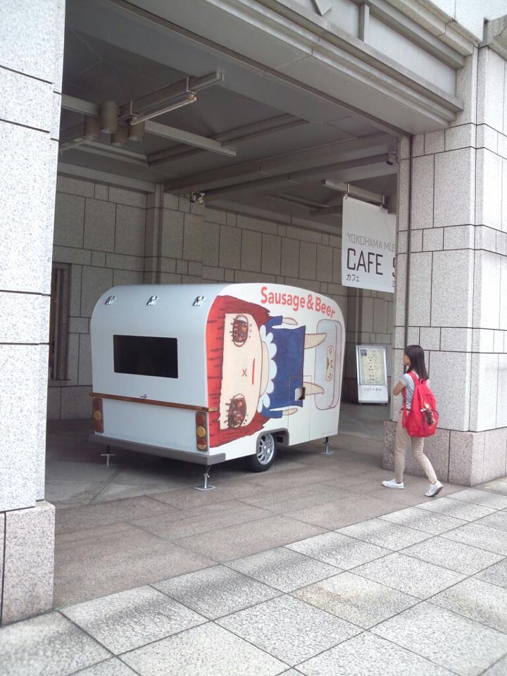 NARA Yoshitomo : a bit like you and me…_b0195783_9441352.jpg