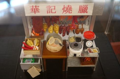 ミニチュアで見る香港食堂♪_d0129786_132210100.jpg