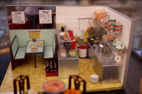 ミニチュアで見る香港食堂♪_d0129786_13241740.jpg