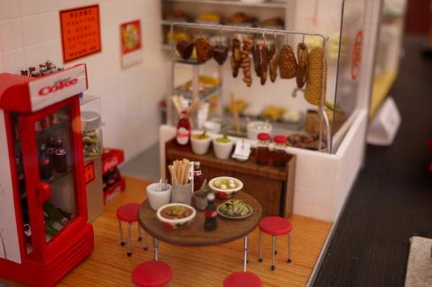 ミニチュアで見る香港食堂♪_d0129786_13394263.jpg