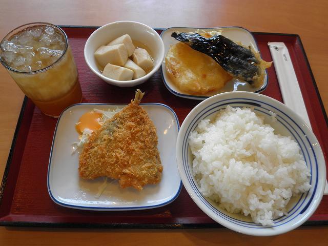 茨木安威まいどおおきに食堂    茨木市_c0118393_12241892.jpg