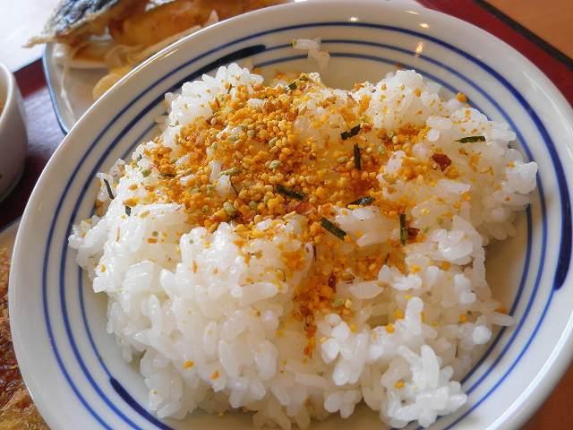 茨木安威まいどおおきに食堂    茨木市_c0118393_12522272.jpg