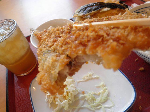 茨木安威まいどおおきに食堂    茨木市_c0118393_12573666.jpg