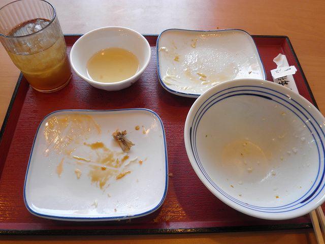 茨木安威まいどおおきに食堂    茨木市_c0118393_1374231.jpg