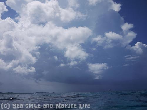 プールのような海で♪_a0155606_23324574.jpg