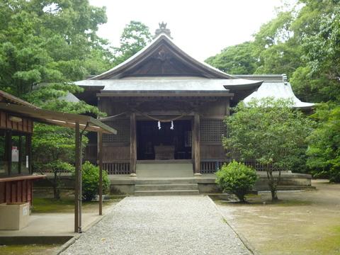 江田神社♪_b0228113_9343110.jpg
