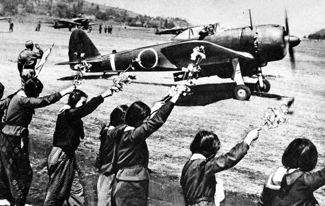 終戦記念日に想うこと_d0161933_3281776.jpg