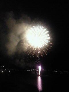 諏訪湖の花火_e0085133_13182236.jpg