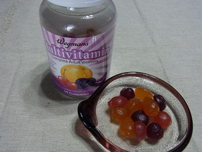 グミのマルトビタミン