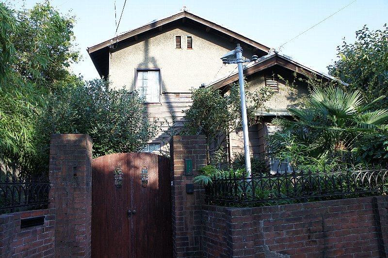 京都のK邸_c0112559_12464063.jpg