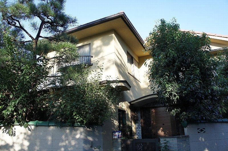 京都のK邸_c0112559_12473780.jpg
