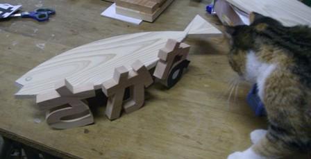 ネコの食卓_f0206159_21322339.jpg