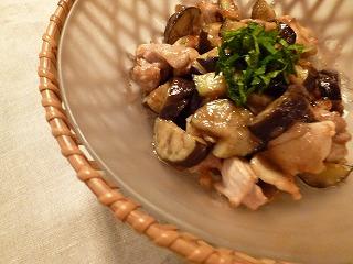 summer menu   晩酌♪_a0165160_665274.jpg