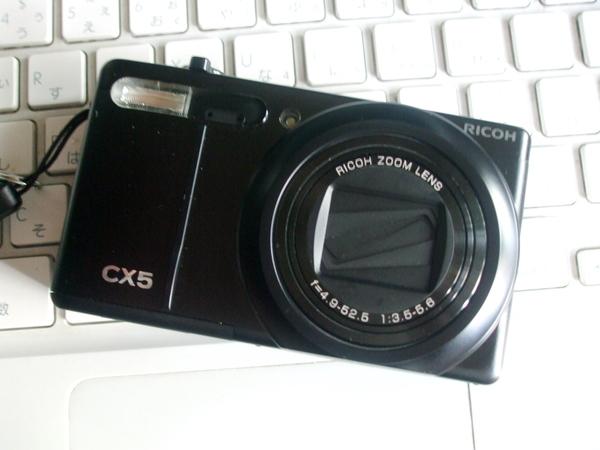 RICOH CX5 普段持ち歩くのに楽しいカメラ。_a0086270_9365262.jpg