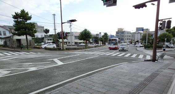 交通量調査in大手_c0052876_1462820.jpg