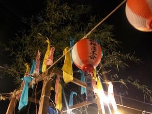 鉄輪の供養盆踊り_e0251278_10153169.jpg