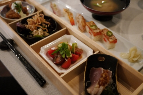 Minami Restaurant@Yaletown_d0129786_1254095.jpg