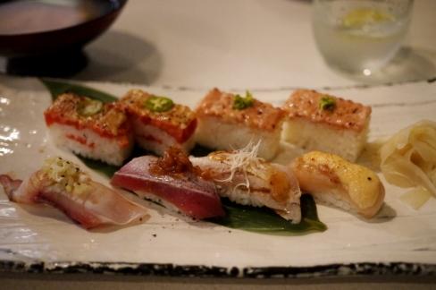 Minami Restaurant@Yaletown_d0129786_13125525.jpg