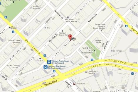 Minami Restaurant@Yaletown_d0129786_14222824.jpg