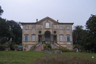 ルッカ 回想記 サンマルティーノ農園訪問_a0154793_10575537.jpg