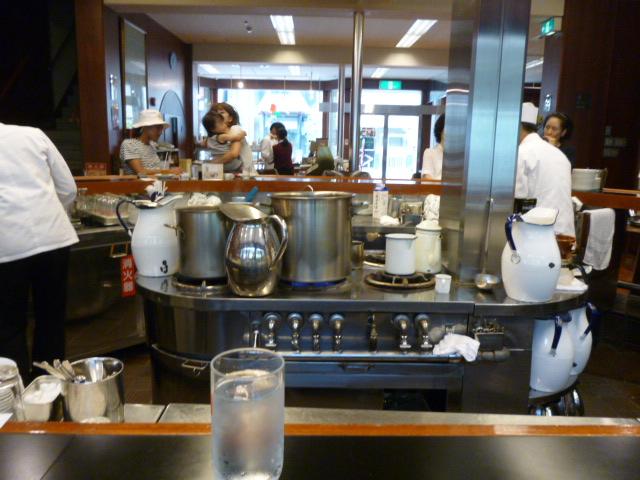 8月の京都は・・・喫茶店でだらだら過ごす_b0210699_23105520.jpg