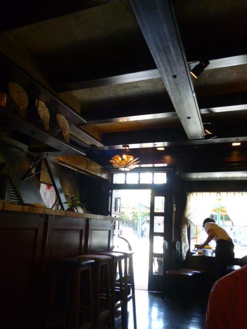 8月の京都は・・・喫茶店でだらだら過ごす_b0210699_23424137.jpg