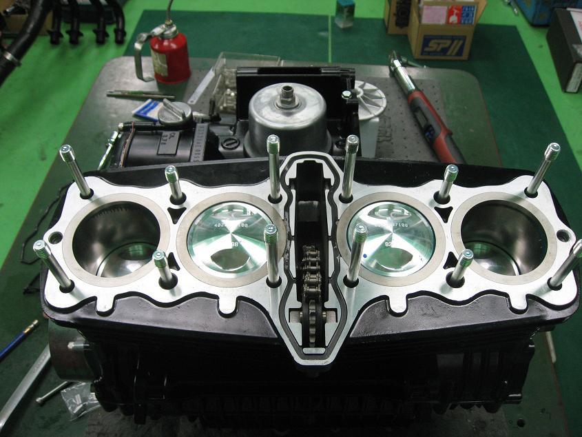 MK-2 エンジン 其の2!!!_f0231916_2354149.jpg