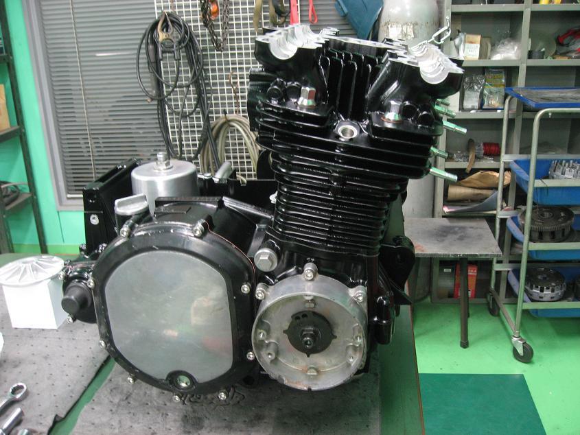 MK-2 エンジン 其の2!!!_f0231916_23545748.jpg