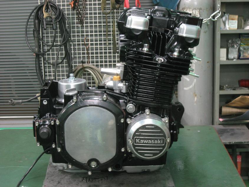 MK-2 エンジン 其の2!!!_f0231916_2357261.jpg