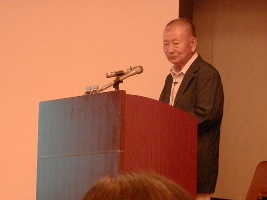 「緑の防波堤の発案者の講演会」に~☆_a0125419_19343150.jpg