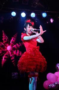 「小倉唯BIRTHDAY SPECIALミニライブ~SEVENTEEN!~」が開催された。_e0025035_958224.jpg