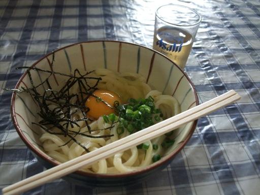 さぬき純生麺 うどんのかわむら _d0246960_21581462.jpg