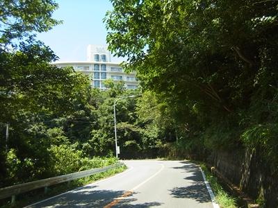 仕事のついでに,眉山,川島周回_e0201281_21184967.jpg