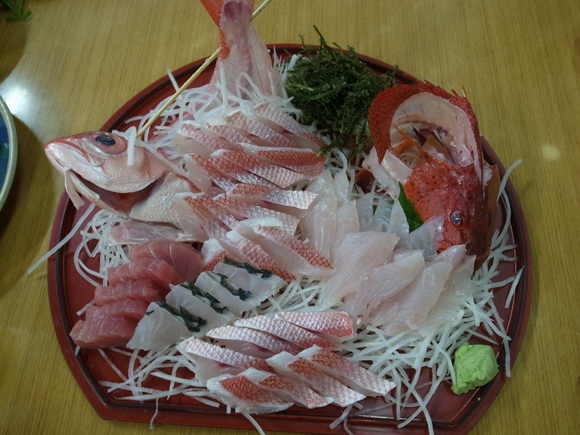 沖縄お魚の旅 その2 ~アカジンミーバイ~ 120810、12_c0237483_1751370.jpg