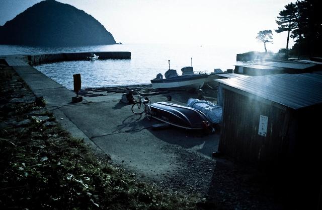 小さな港で_c0170584_2131338.jpg
