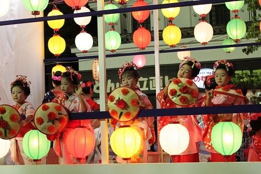 東北の旅2012.8 山形花笠祭り_b0189489_15211951.jpg