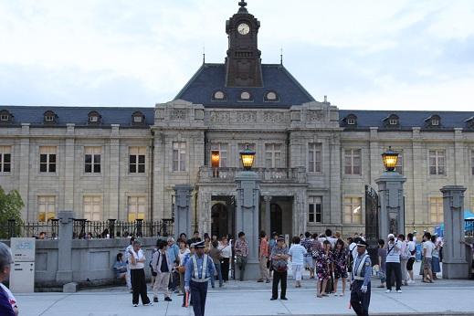 東北の旅2012.8 山形花笠祭り_b0189489_15313569.jpg