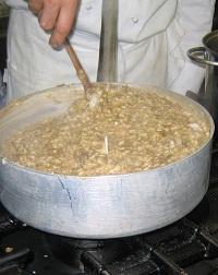 ルッカ 回想記 チーズ作り見学&ジャンルーカ先生の授業_a0154793_2239112.jpg