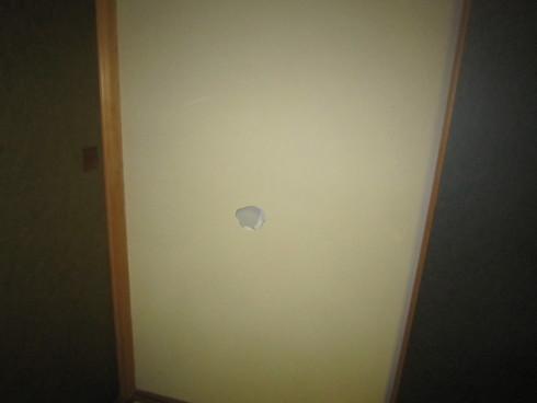 和室の壁補修_b0078597_718133.jpg