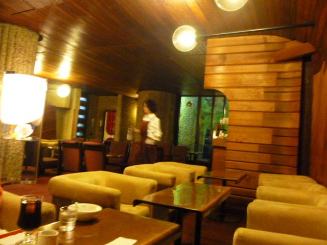 8月の京都は・・・喫茶店でだらだら過ごす_b0210699_021697.jpg