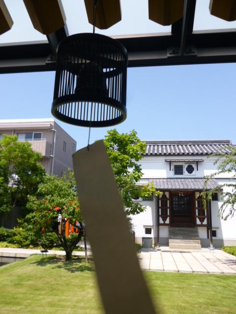 8月の京都は・・・喫茶店でだらだら過ごす_b0210699_024060.jpg