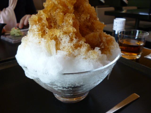 8月の京都は・・・喫茶店でだらだら過ごす_b0210699_0264532.jpg