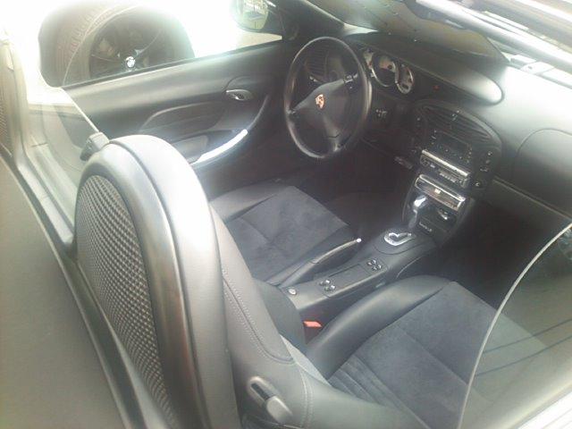 ポルシェ ボクスター オープン トミーのリッチレンタカー(^^)_b0127002_14472855.jpg