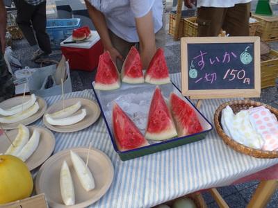 奈良オーガニックマーケット_b0252363_1940431.jpg
