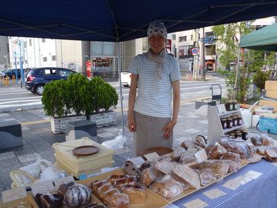 奈良オーガニックマーケット_b0252363_19432055.jpg