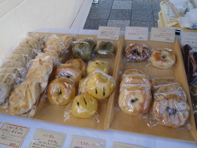奈良オーガニックマーケット_b0252363_19452072.jpg
