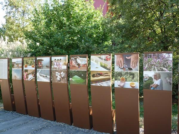 パリ : ケ・ブランリ美術館 Musée du quai Branly の非ヨーロッパ写真家展「フォトケ PHOTOQUAI」_e0152073_12543440.jpg
